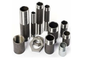 Фитинги стальные (без покрытия)
